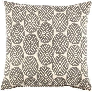 Image of derby decorative pillow - set of 2
