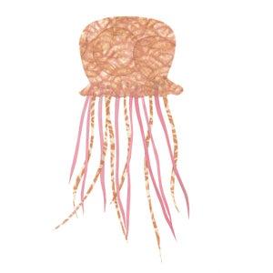 Image of Jellyfish Original Art