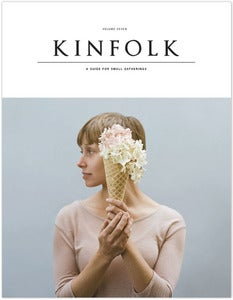 Image of Kinfolk Magazine Issue No. 7