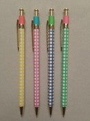 Image of Check Print Pens