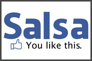 Image of Salsa, You Like This