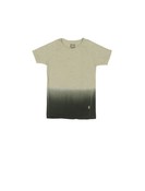 Image of KIDSCASE ben organic t-shirt, soft green