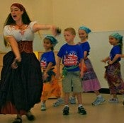 Image of Aug 12-16 PM Opera: Carmen for ages 5-12