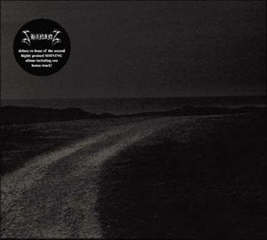 "Image of Shining ""II - Livets Ändhållplats"" Digipak CD"