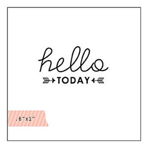 Image of hello today