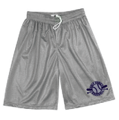 Image of Baseball Mesh Short