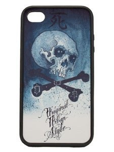 Image of Skull and Bones OUS phone case