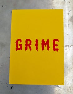 Image of Grime.