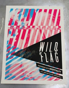 Image of Wild Flag