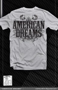 Image of American Dreams (Pre-Order)