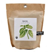 Image of Garden in a Bag - Basil