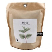 Image of Garden in a Bag - Mint