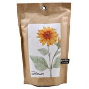 Image of Garden in a Bag - Mini Sunflower