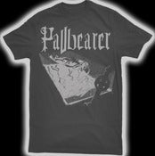 Image of PALLBEARER &quot;GREY&quot; SHIRT
