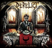 Image of Perpetuation Album (2012)