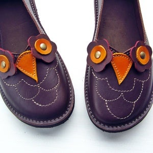 Image of HOOT Fairytale Shoes
