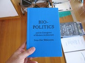 Image of Bio-Politics and the Emergence of Modern Architecture
