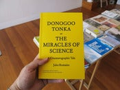 Image of Donogoo-Tonka or the Miracles of Science: A Cinematographic Tale