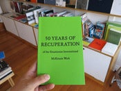 Image of 50 Years of Recuperation