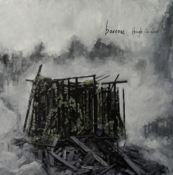 Image of Barrow- Though I'm Alone CD