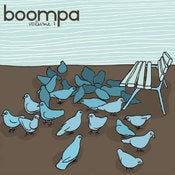 Image of Boompa Volume 1