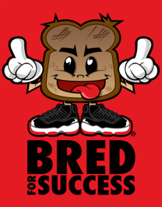 Image of BRED FOR SUCCESS
