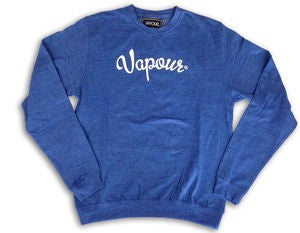 Image of Vapour - California Royal Heather Sweatshirt
