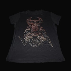 Image of VON-Armageddon Festival T-Shirt (Ltd Ed 100)