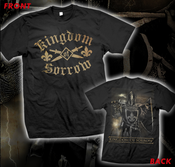 Image of Kingdom of Sorrow - Knight