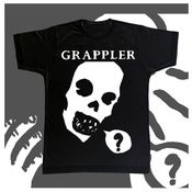 Image of DK036: Grappler - Death Pre-Order Shirt + Download Code *Two Prices, Please Read Carefully!*