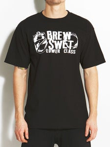 Image of Brew Swet - Crushed - Shirt