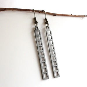 Image of Dangle Window Earring