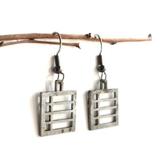 Image of Window Earrings