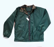 Image of Domestics Quim Cardona Reversible Jacket