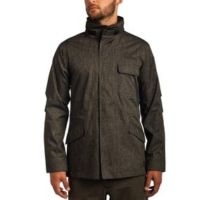 Image of Chrome Storm Field Waterproof Jacket