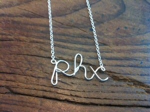 Image of PHX Necklace