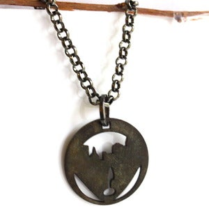 Image of Point State Park Necklace