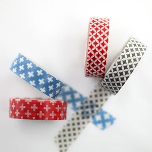 Image of Cross Washi Tape