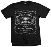 Image of Trey Stapleton Band Shirt
