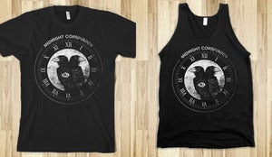 Image of Midnight Conspiracy &quot;Satellite&quot; Tee/Tank