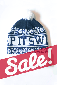 Image of Keep It Sweet Bobble Hat