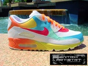 "Image of ""Island Cocktail"" Air Max 90"