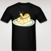 Image of Shirt 40 - Slug Butter