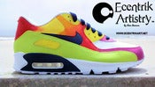 "Image of ""Fruit Smoothie"" Air Max 90"