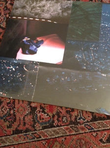 Image of DAMIEN DUBROVNIK - <i>FIRST BURNING ATTRACTION</i> (ALTER LP)