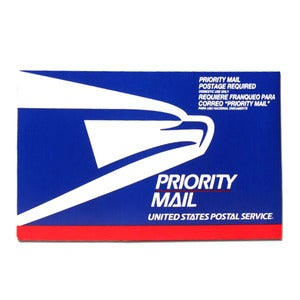 Image of ♥ Upgrade to Priority Mail