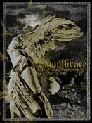 Image of Samothrace 2013 US tour poster