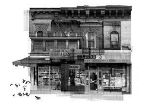 Image of storefront #1