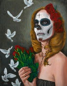 Image of Muerta - Limited Edition Print