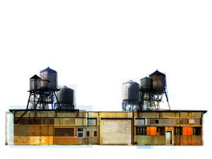 Image of warehouse #3 COLOR